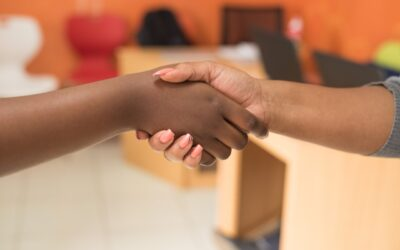 The ONE thing that makes Corporate Partnerships Successful?