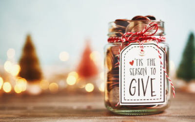Giving to Women … A Holiday Story