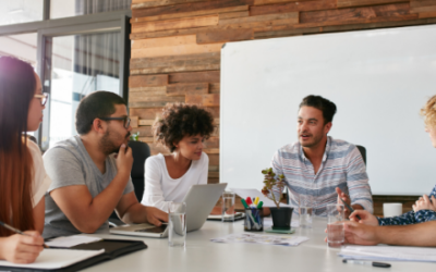 Building Better Corporate Partnerships